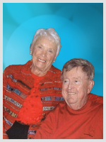 IRCC has the most caring, giving and loving residents we have ever known.