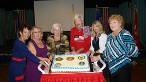 Military Wives all branches