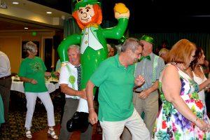 St. Patricks Day Evebt