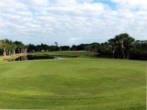 Golf course 019