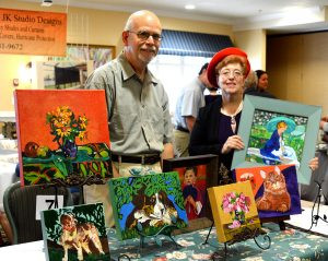IRCC Art Group
