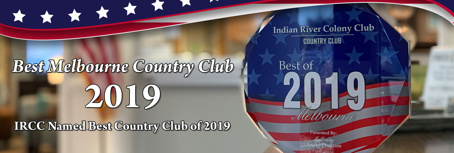 Best Melbourne Country Club 2019